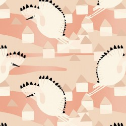 Papier peint intissé - Ibis