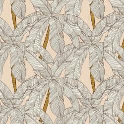 Papier peint intissé - Palmiers
