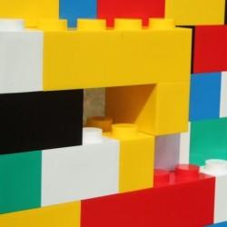 Briques de construction XXL