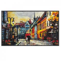 Tapis de passage - Paris romantique