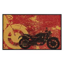 Paillasson sport - Moto