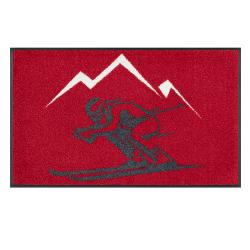 Paillasson sport - Ski