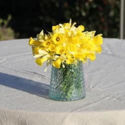Vase rétro H19