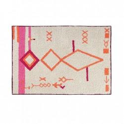 Tapis tribal Saffi 140 x 200 cm