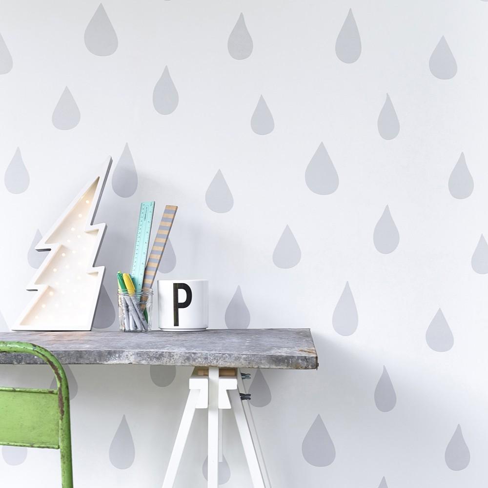 Papier Peint - Deco Family