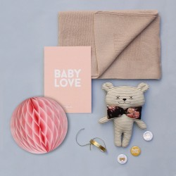 Coffret naissance Baby Love