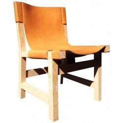 Chaise Ibiza - Fauve