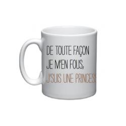 Mug pour fils adoré