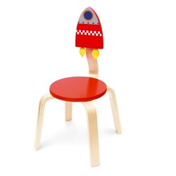 Chaise Fusée